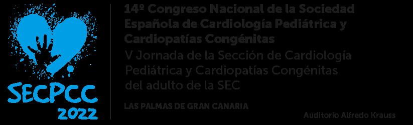 SECPCC 2022. 6 al 8 octubre 2022. Las Palmas de Gran Canaria